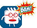 Shenker app BAM!