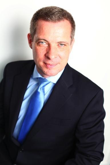 Peter Brown, Managing Director Fischer-Brown