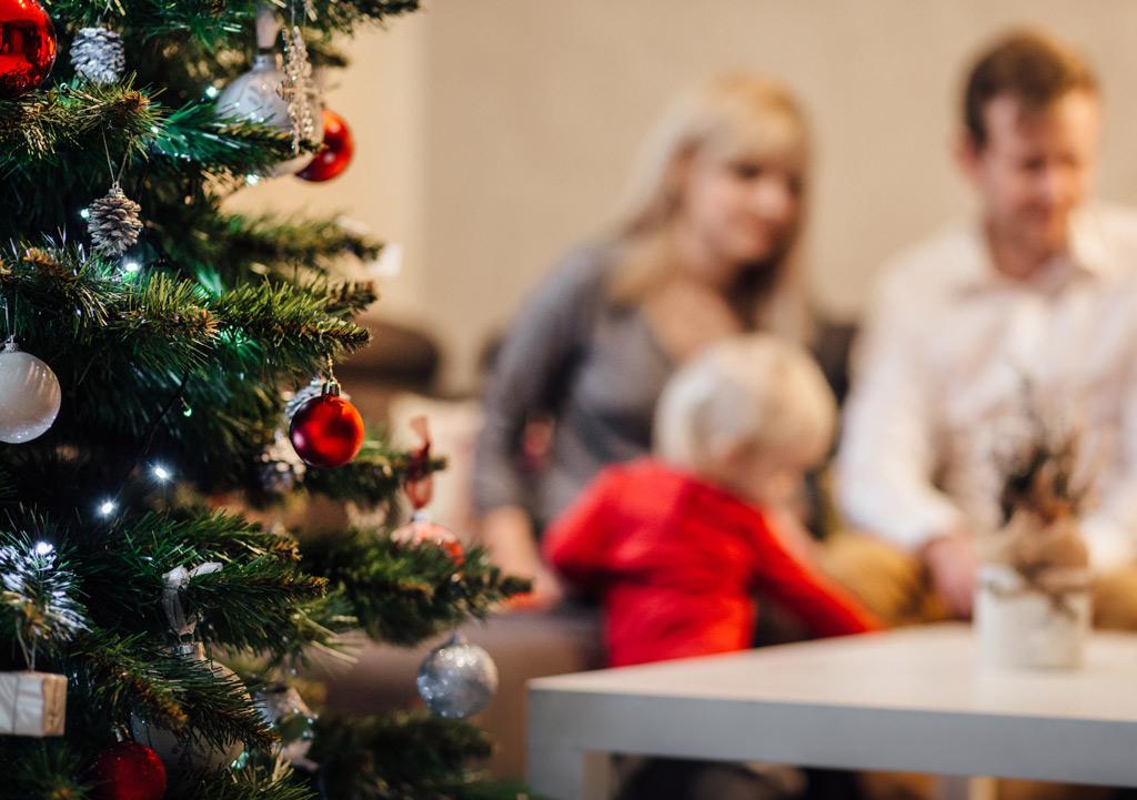tradizioni natalizie del mondo anglosassone