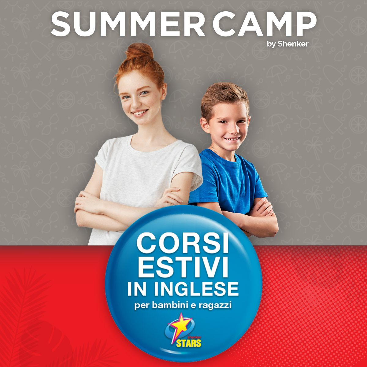 summer camp corsi estivi per bambini e ragazzi