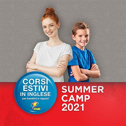 corsi inglese estivi Piacenza summer camp