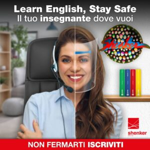 SH StaySafe Insegnante