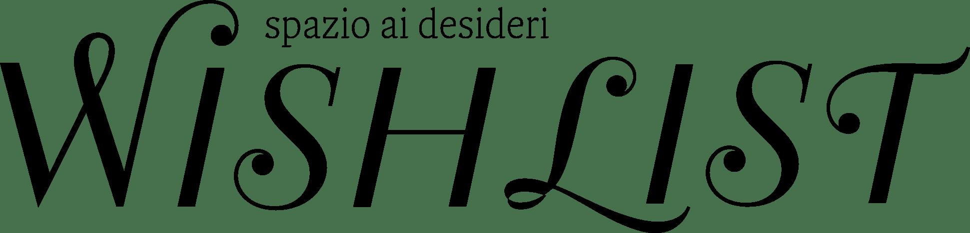 the wishlist
